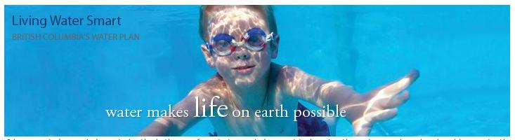 Living Water Smart Blog