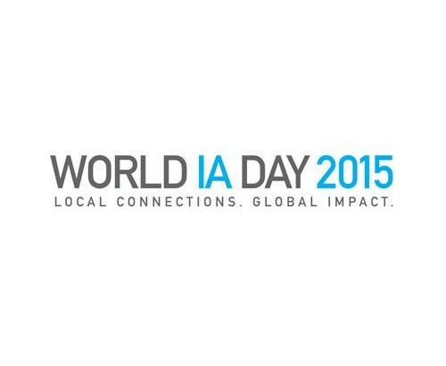 World Information Architecture Day 2015